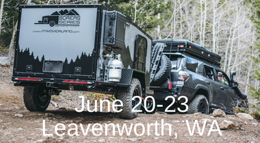 Come check out the overlanding scene in the Pacific Northwest!