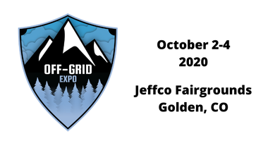 Off-Grid Expo 2020