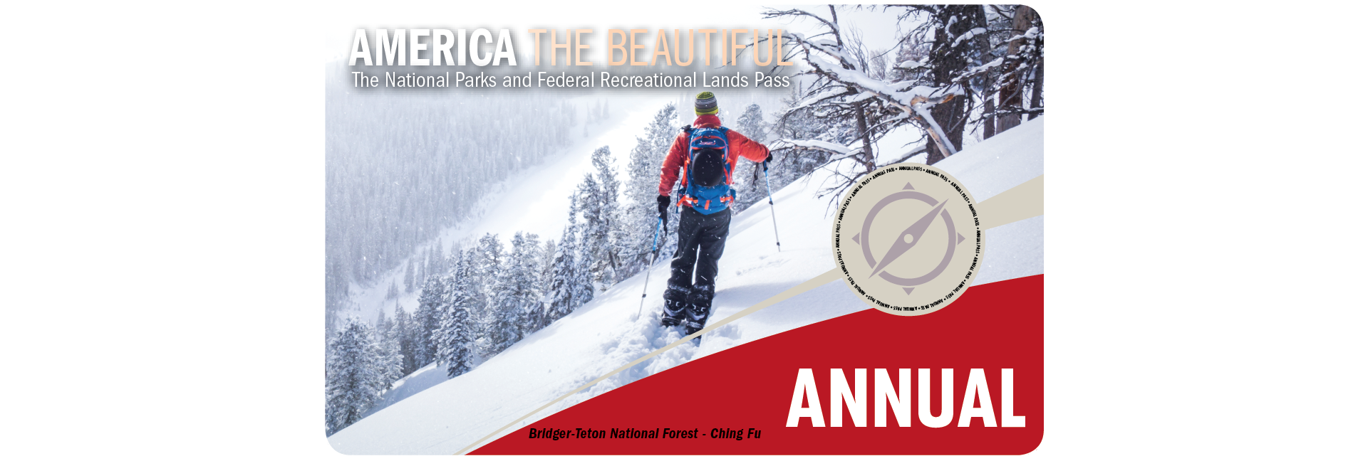 National Parks Pass to the next 10 Boreas Owners!